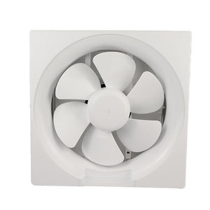 Logo printed For Factory price vent exhaust fan Top selling radiator ventilation exhaust fan