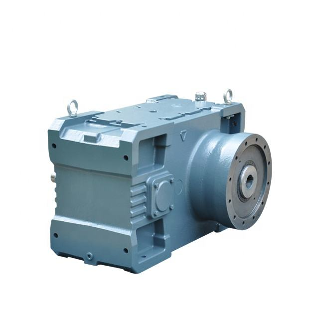Canton Fair ZLYJ 146 Gearbox For Extruder Plastic Machine Ratio 12.5