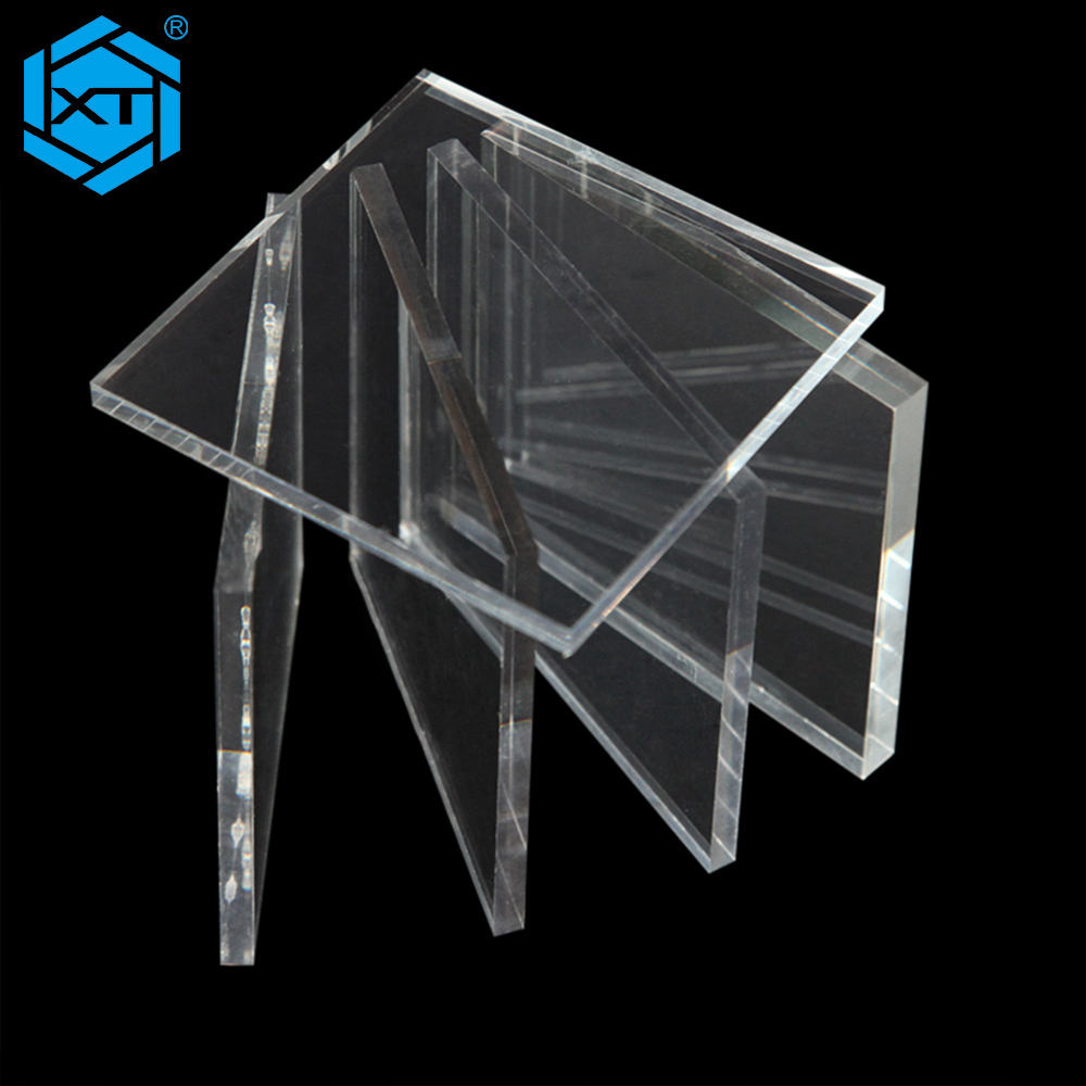XINTAO cast acrylic sheet wholesale acrylic sheet clear with good price