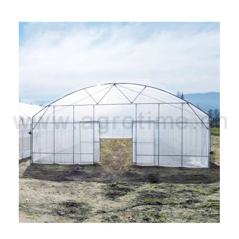 Low cost agricultural greenhouse for sale/ invernadero