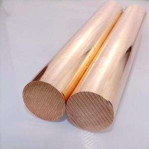 Factory price copper rod 10mm 12mm