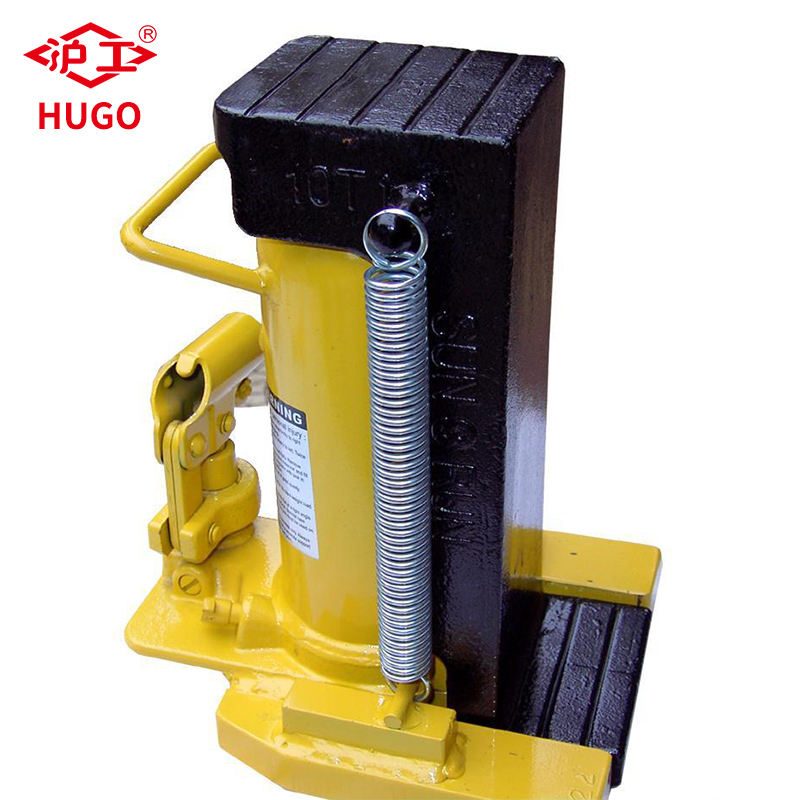 5 ton 5000kg 11000BL claw jack toe jack for hot sell