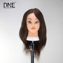 Hair Salon School Training Teaching Mannequin Head