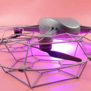 Mazzy Star Drone -Pro Version | RTK GPS | Amazing Drone Light Show