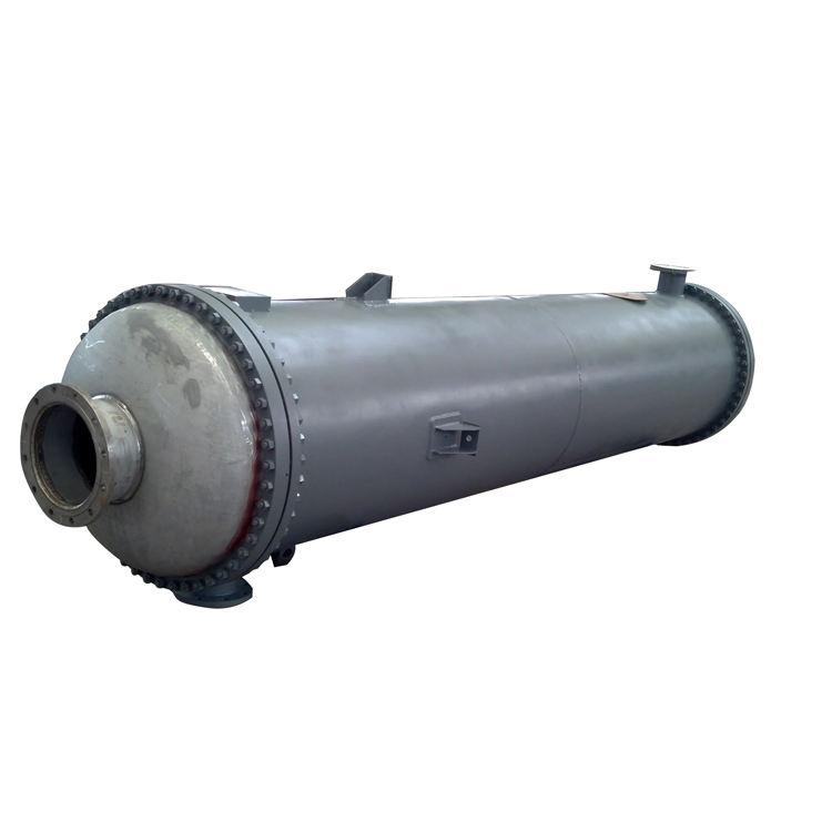 2020 New Design Best Quality Chemical Titanium Tube Heat Exchanger Pressure Vessels Reaction Vessel