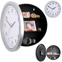 New Safe Wall Clock/Clock Hidden Safe/Insurance Cabinet Clock