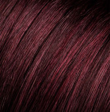Herbal Real Pure No-Ammonia Peroxide-Free Henna Based Wine Red Hair Color Three Time Refined Dye