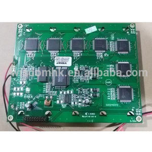 WG320240CP2-YFHV#000 320240CP2 LCD screen display panel