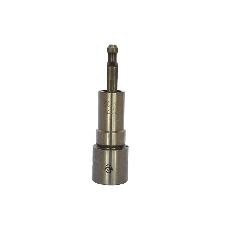 Golden Vidar good quality 337-20/08-08 diesel injection pump plunger Diesel Fuel Injector Plunger 337-20