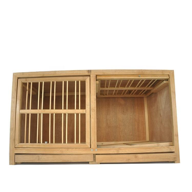 2020 голубь породы деревянный ящик с изображением голубей и селекции коробки Woodpigeoncage Gabbia Legno Uccelli Woodpigeoncage/