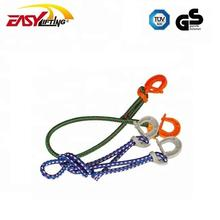 10MM Colorful Plastic Hook for Bungee Cord