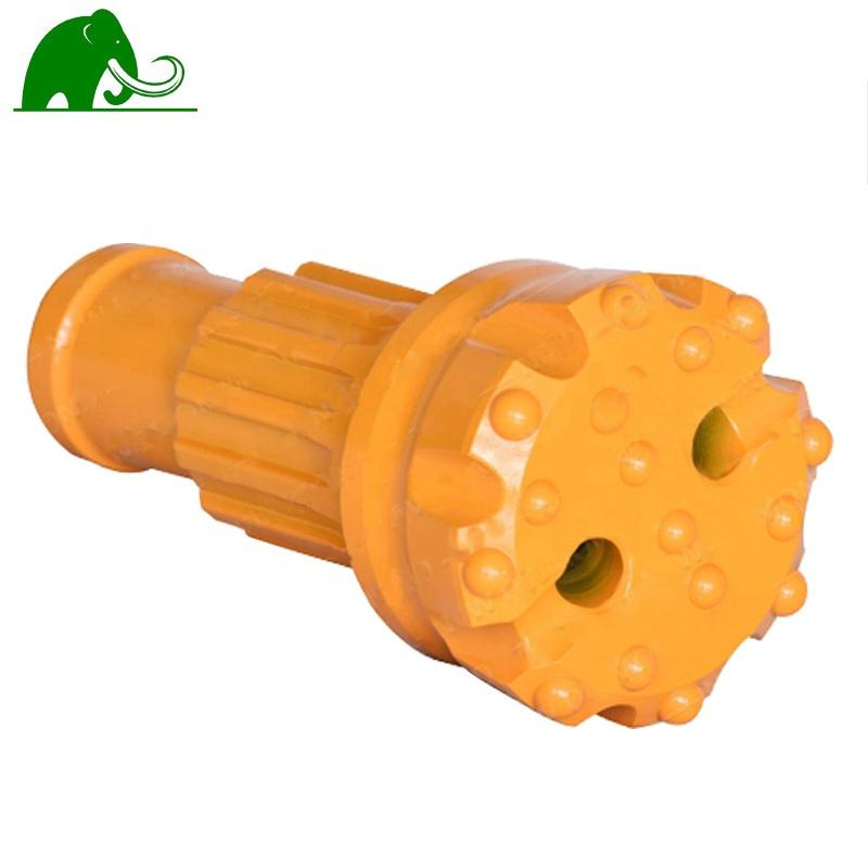 8 1/2 inch DTH rock drilling bits for water well