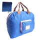 Lightweight Foldable Water Proof Nylon Luggage Custom Duffle Bag for Travel