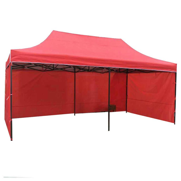 Folding tent 10ft x 20ft for USA market