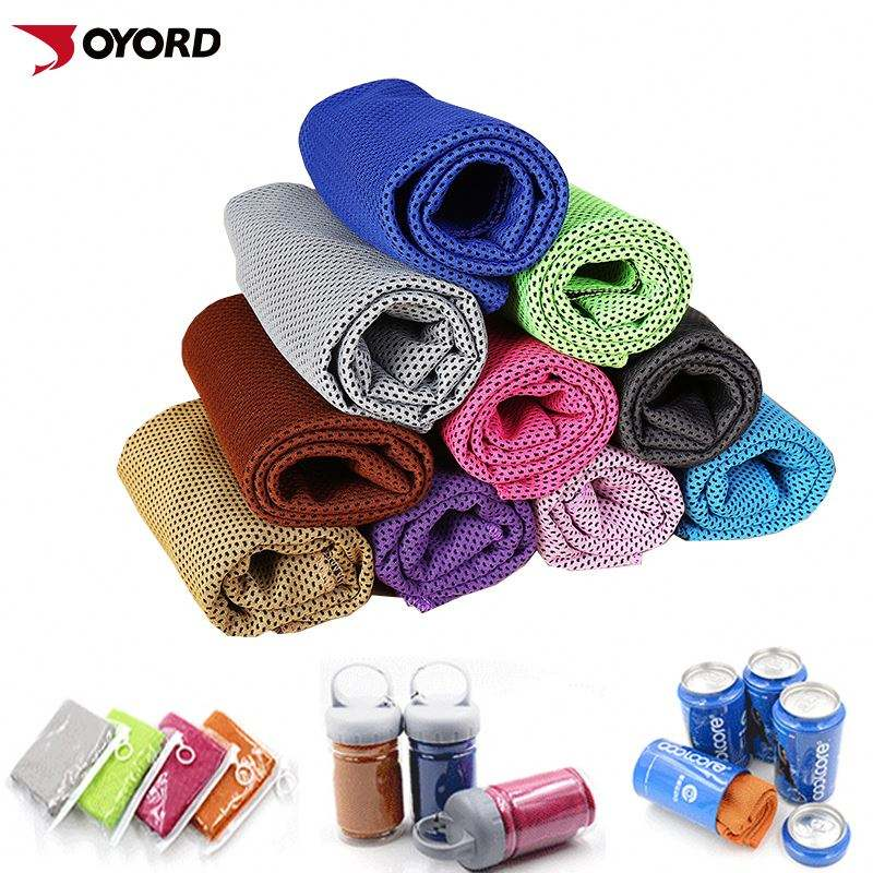 High Quality Gym Towel Microfiber