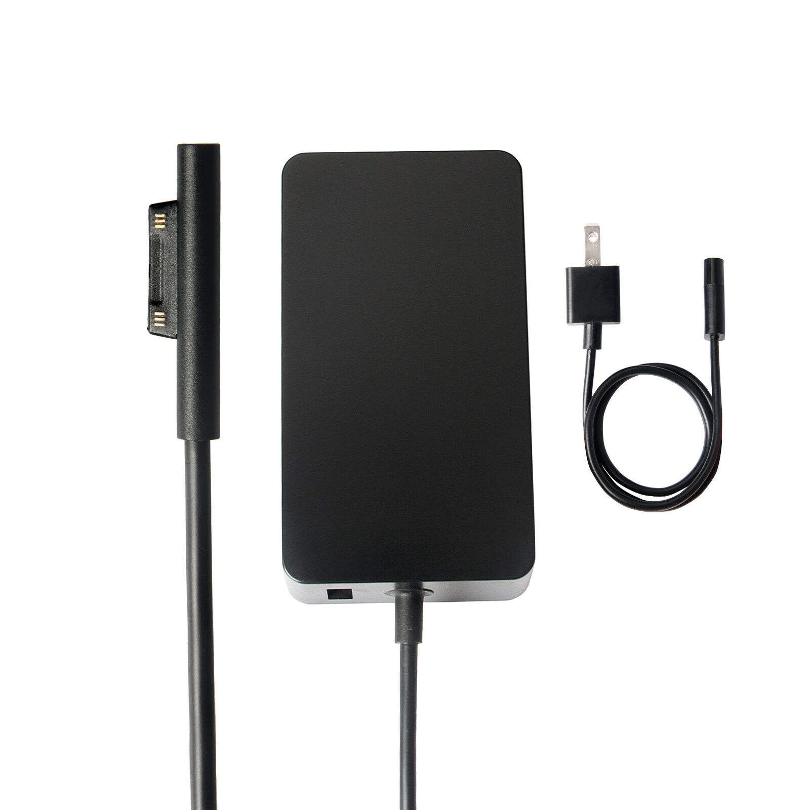 65W 15V 4A AC Power Adapter <span class=keywords><strong>Carregador</strong></span> Para Microsoft Surface Pro X 7 Laptop 3 2 Ir