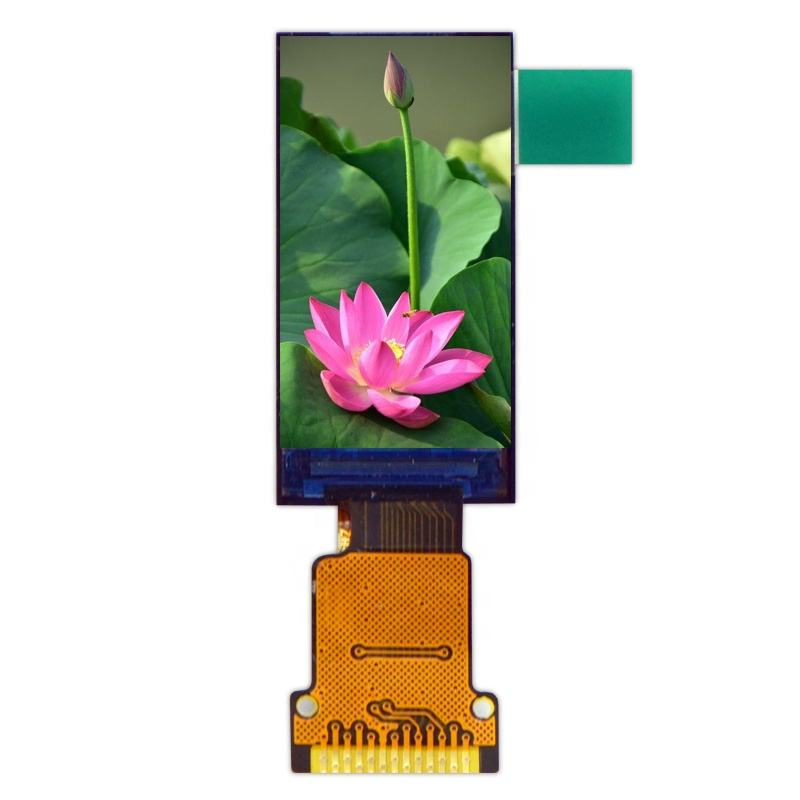 1 Inch Tft Lcd Display Screen Module With Color Epaper JHD096A1303