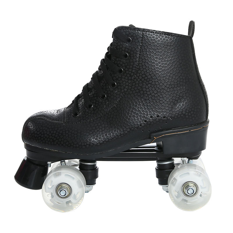 2019 hot sale customize sports roller skates professional roller skates double row roller skates