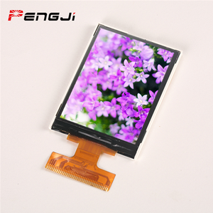 2.4 inch ST7789V color lcd with 240*320 pixel