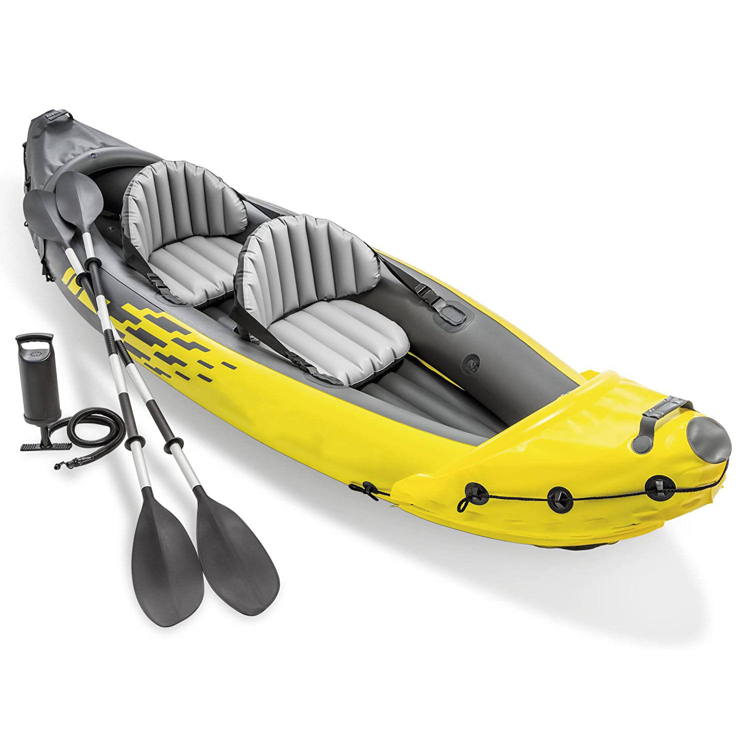 Factory direct sales are cheap Durable High quality PVC Factory Price 1-4 Person inflatable Kayak Canoe boat fishing kayak boat