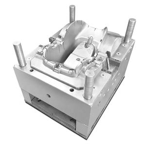 Customized Die Casting Aluminum Alloy Parts Mold Maker