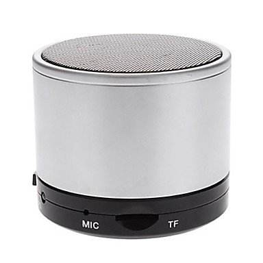 portable mini smart speaker bluetooth speaker wireless music speaker with TF card