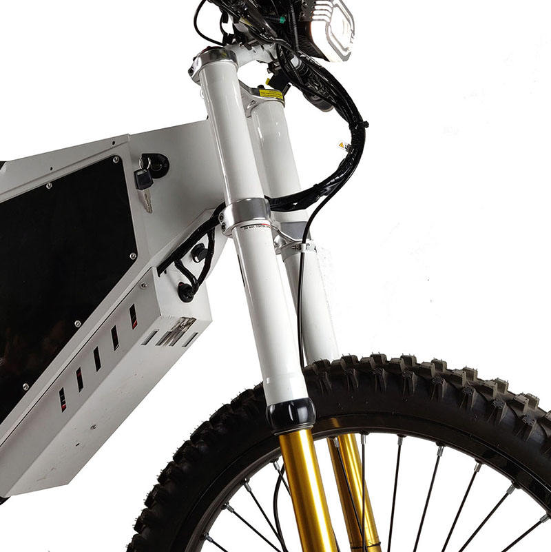 Cross country off road electric bicycle moto cross electric bike 5000W ebike