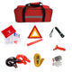 Car Promotion Gift Car Emergency Roadside Kit Auto Safety Road Assistance Kit