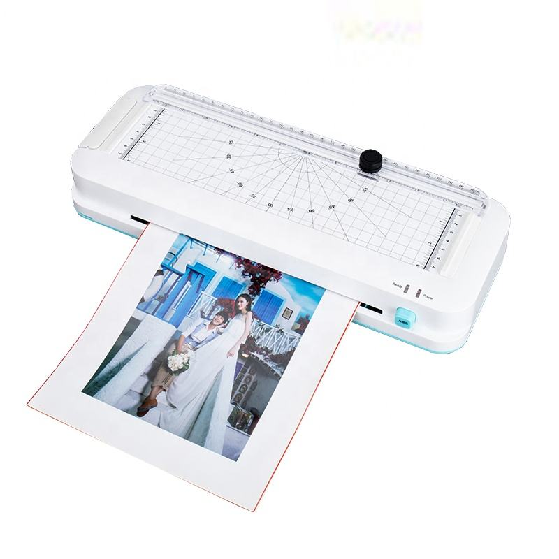 2020 new model thermal laminator A4 for office or school using