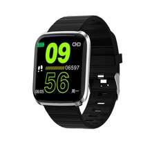 116Pro Smartwatch With Pulse Monitor Pedometer Alarm Reminder Smart Life Assistant Wrist Watch Waterproof ip67 PK Fitbits 116pro