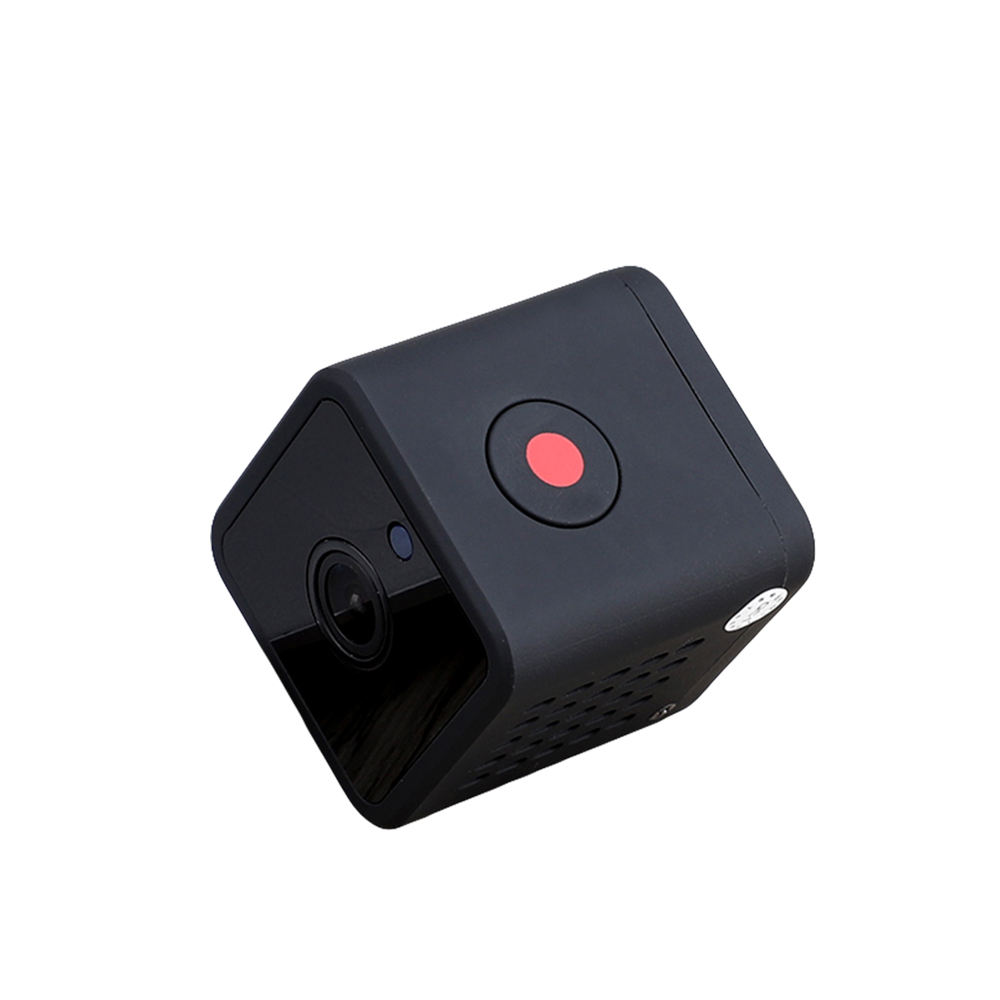 Fabrik Direkt Verkauf Wifi kamera IP HD Nachtsicht Mini Motion Detection Cam mini video kamera