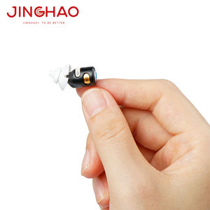 JINGHAO Nano Min Rechargeable Ear Digital Amplifier Hearing Aid