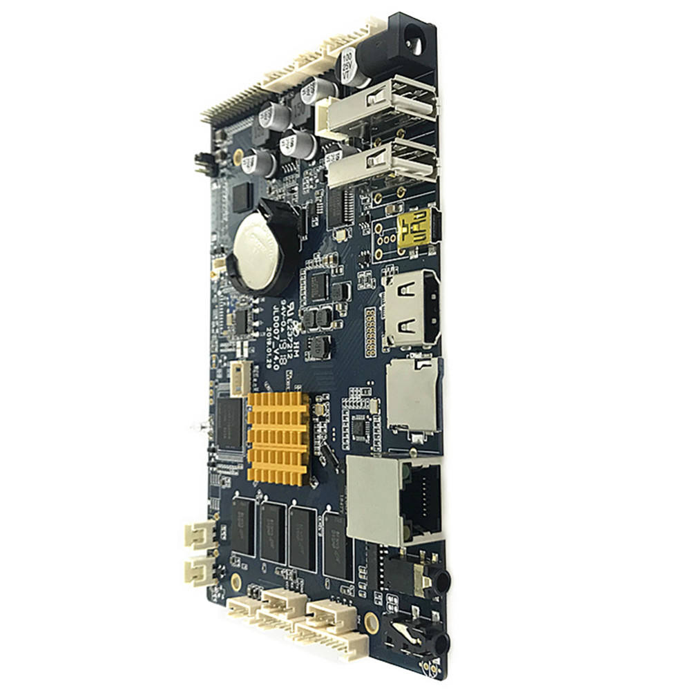 Amlogic s812 android development board para o painel LCD/Quiosque/Digital Signage/TV box
