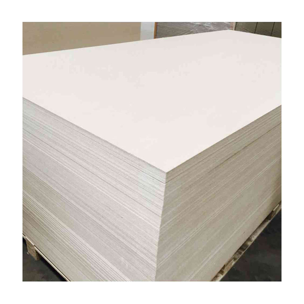 China best small investment automatic gypsum board machine manufacture