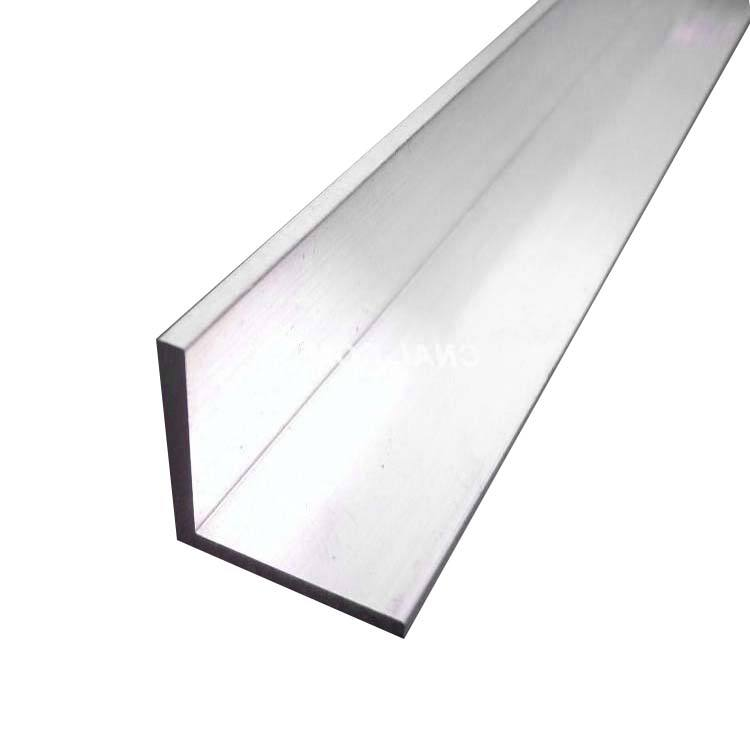 aluminum angle bar/aluminum l bar full sizes price