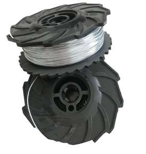 Rebar tie wire compatible with max tw897 For RB392 395