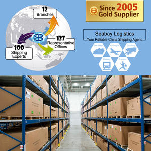 Warehousing services from China-Seabay