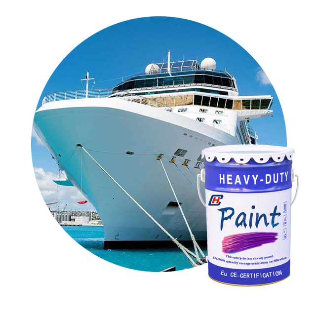 Anti fouling anti rust corrosive for west marine coast wharf epoxy resin painting sea water resistant epoxy cement frg paints