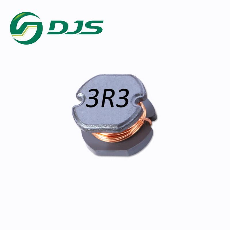 10 pieces Fixed Inductors INDCTR SMD HI CUR 15uH 20/%