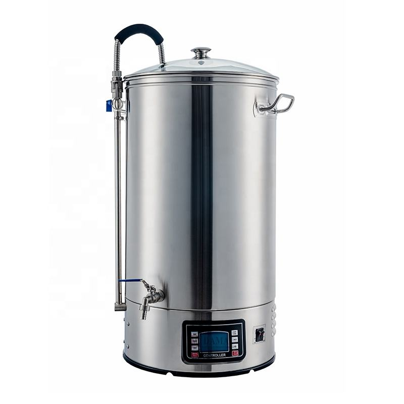 60L Homebrew Electrical Brew System for Home Brewing Beer Equipment