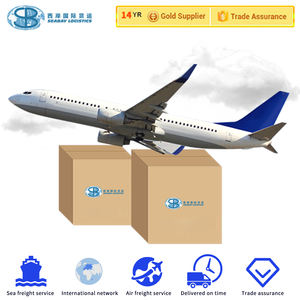International Air Freight Door to Door Cargo Services Shipping Rates from China with DHL