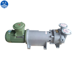 7.5kw 11kw 15kw Suction capacity 0.45/0.86/1.33 high pressure liquid ring air vacuum pump price