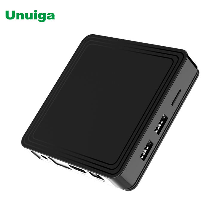 2020 Newest Model T96Z Android 9.0 Amlogic S905X3 Quad core processor 4+32 GB Smart Android TV Box