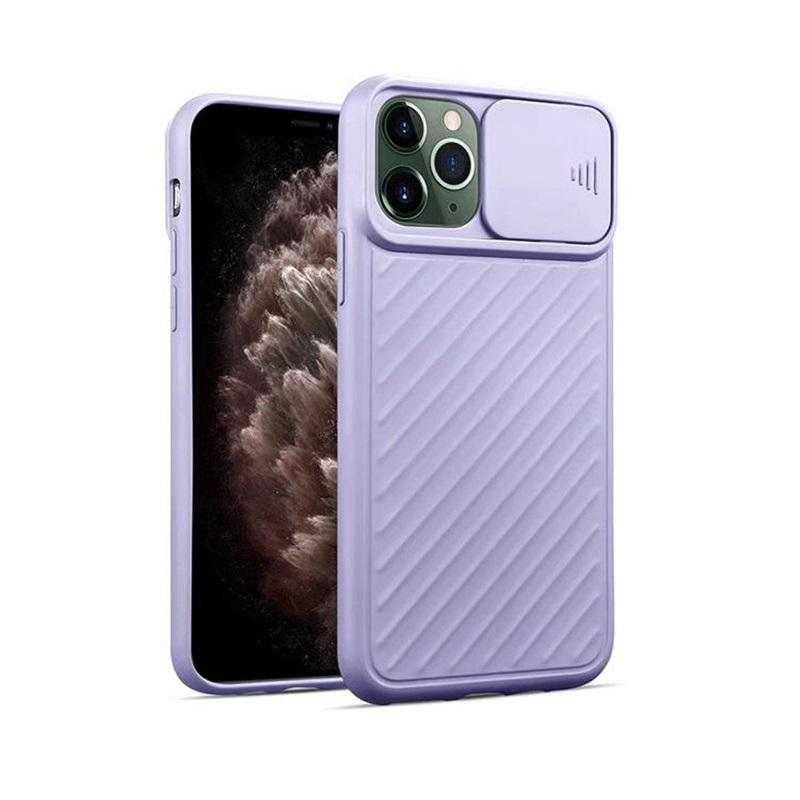 CT31A1 2020 new design sliding camera smart phone case for infinix S5 pro , cover for oppo find x2 pro phone case