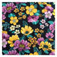 2019 hot selling Polyester spandex brush print DTY milk silk fabric for clothes