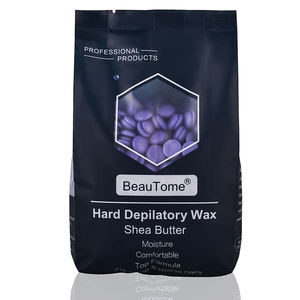 Beautome body hair removal woman bikini wax for face