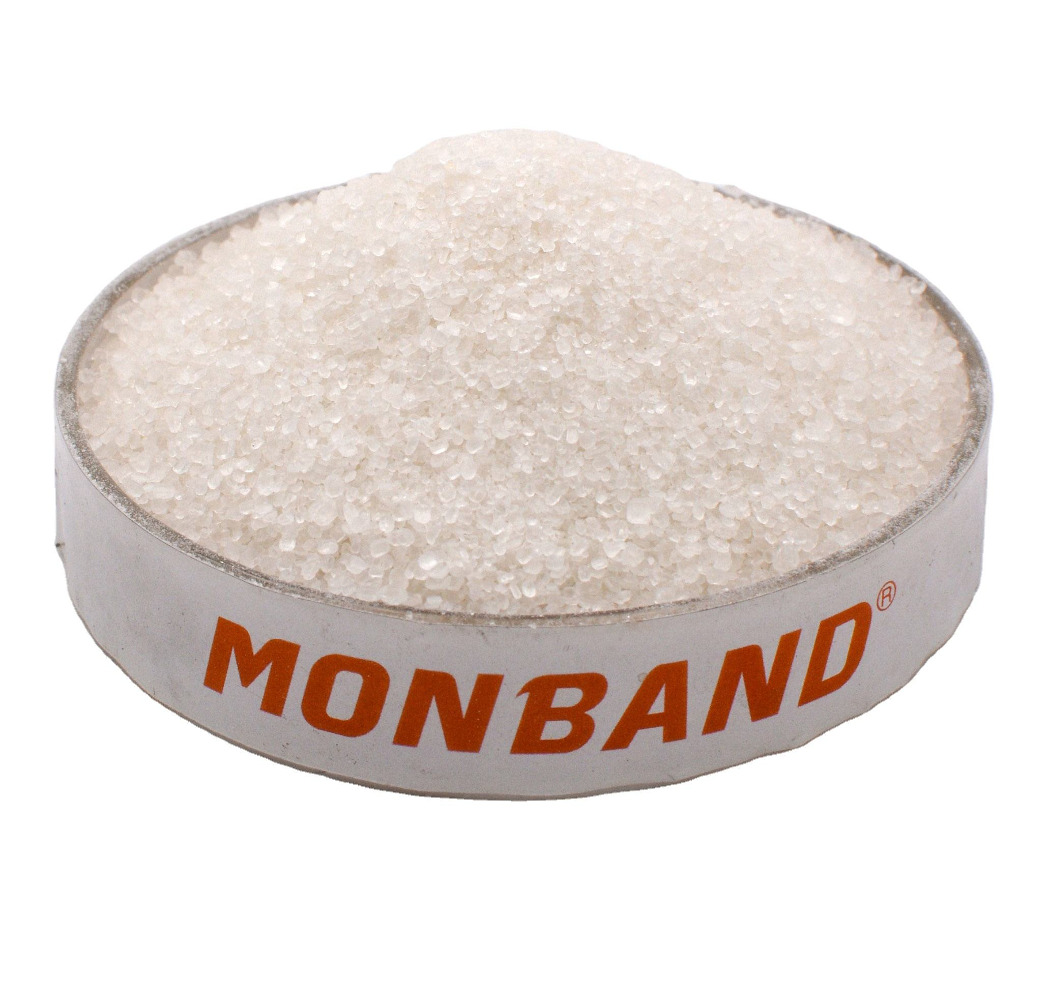Monband Ammonium Sulphate Fertilizer Water Soluble Functional Fertilizer Ammonium Sulphate Nitrate For Agriculture Crops