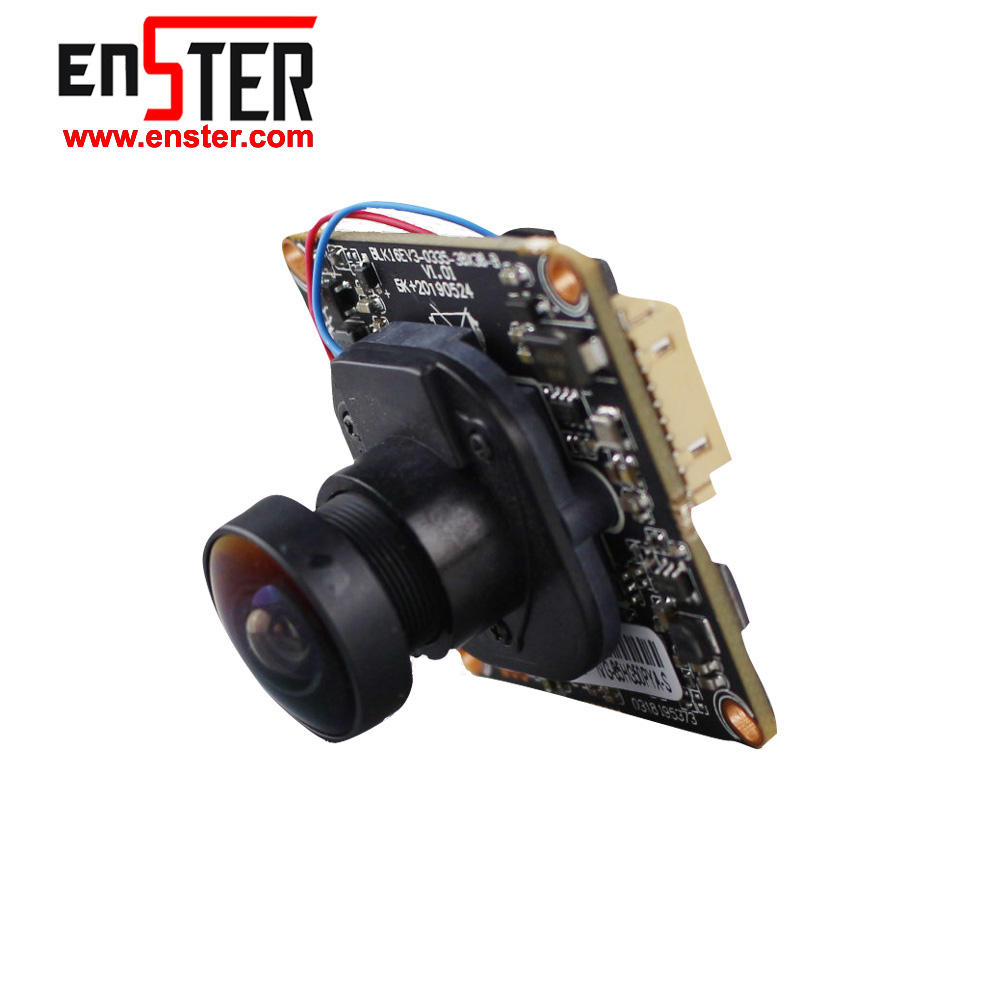 Hot-Selling 5 MP Mini Security Board Camera IMX335 CMOS IP CCTV Camera Module