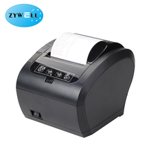 Best Quality Printer POS Android Cheap Receipt Thermal Printer 80mm all in one system