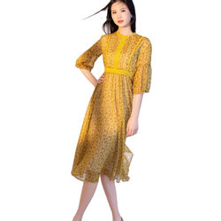 China factory supplied top quality well designed luxury portable dress for lady